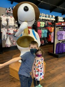 Snoopy Store