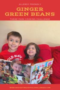 Just for Kids Cookbook